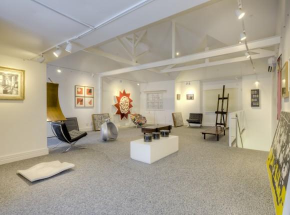 ALMEIDA & DALE – Galeria de Arte