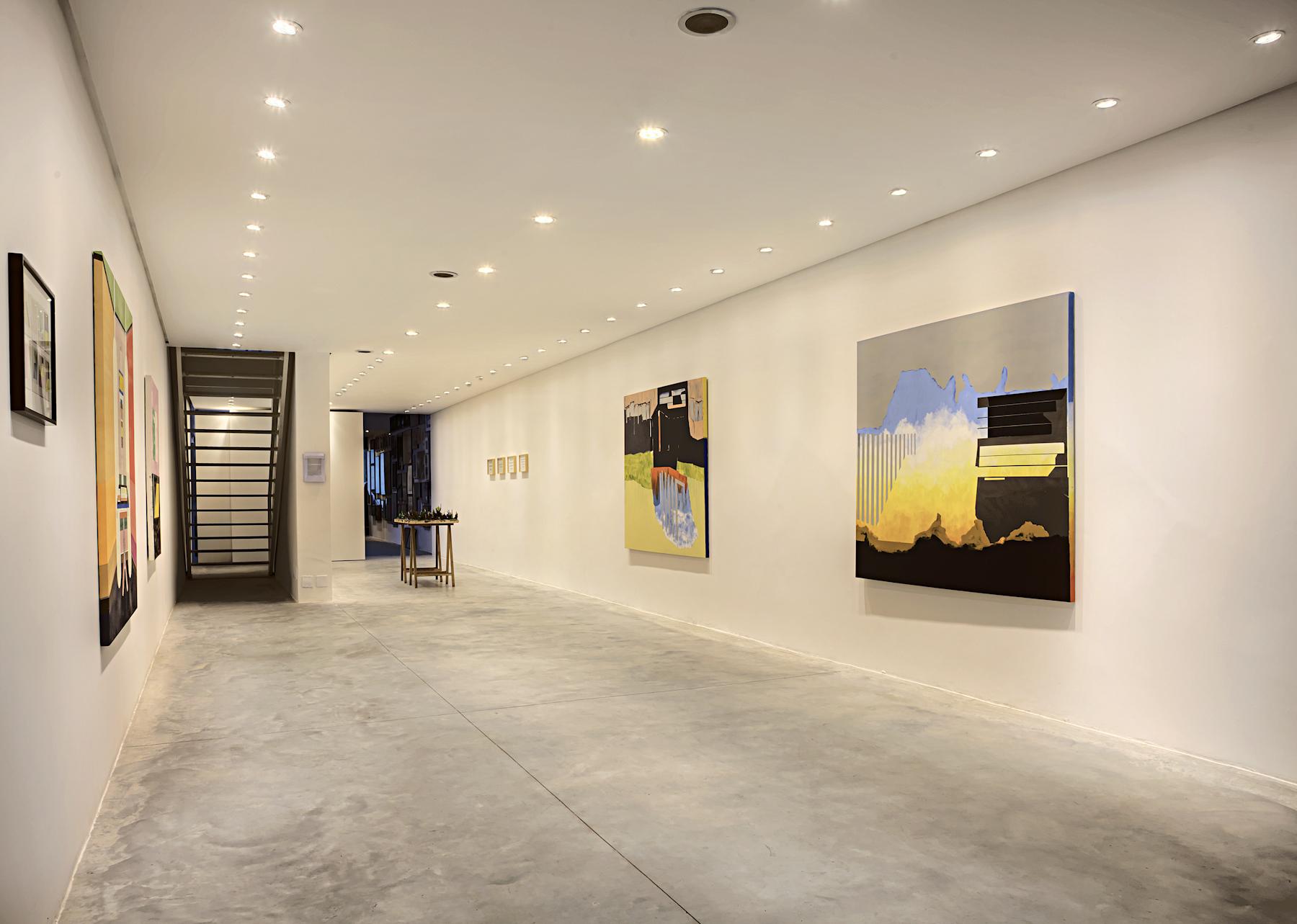 Arterix galeria de arte led tec brasil - Galeria de arte sorolla ...