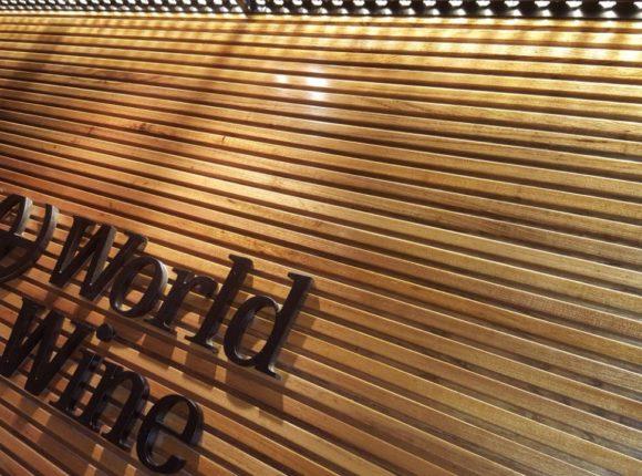 WORLD WINE – SHP CIDADE JARDIM
